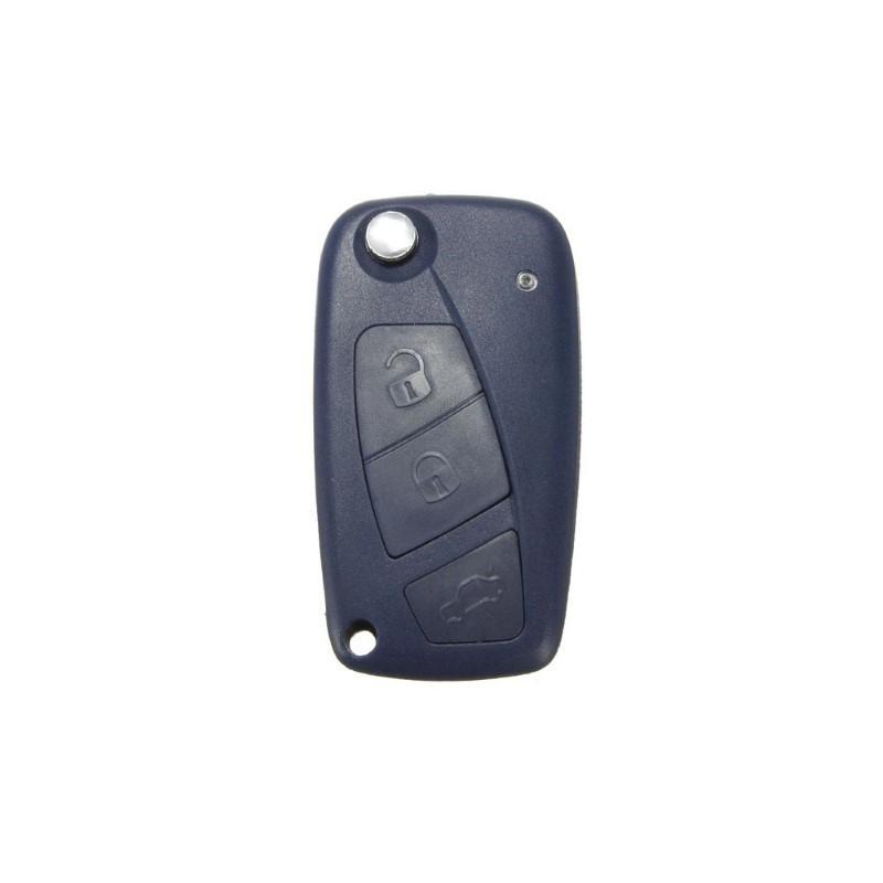 cle plip pour citroen jumper 2 mod le 3 boutons coque telecommande pro plip. Black Bedroom Furniture Sets. Home Design Ideas