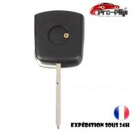 Lame CLE pour Volkswagen Golf Polo Passat Bora Touran Cady Jetta COQUE TELECOMMANDE @Pro-Plip