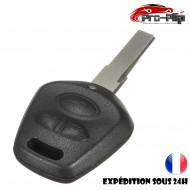 CLE PLIP Porsche Boxster Carrera Cayenne 911 968 986 996 GT2,GT3 3 boutons COQUE @Pro-Plip