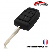 CLE PLIP CHEVROLET Aveo Caprice Holden Commodore 4 boutons COQUE @Pro-Plip