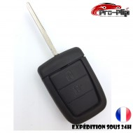 CLE PLIP CHEVROLET Aveo Caprice Holden Commodore 3 boutons COQUE @Pro-Plip