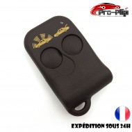 BOITIER CLE PLIP LAND ROVER Freelander Discovery Defender MG ZR ZS COQUE @Pro-Plip