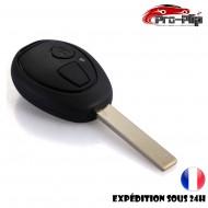 CLE PLIP PLIP LAND ROVER Freelander Discovery Defender MGF MG ZR ZS Mini COQUE @Pro-Plip