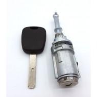 KIT Serrure + barillet pour porte avant gauche CITROEN C2 + clé @Pro-Plip