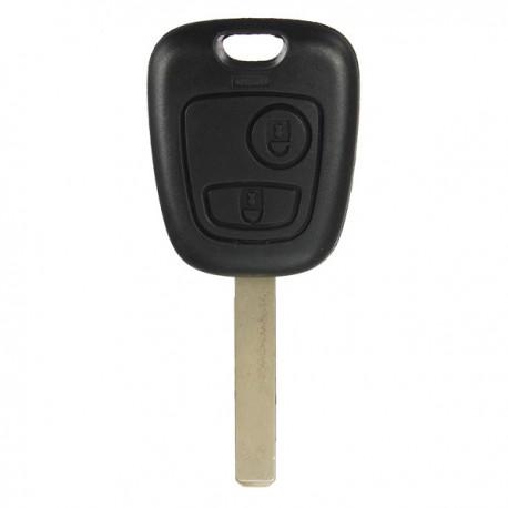 CLE PLIP pour Toyota AYGO COQUE TELECOMMANDE @Pro-Plip