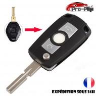 Kit de transformation CLE PLIP TELECOMMANDE BMW série 3 5 7 X3 X5 E46 E38 E39...N°2 @Pro-Plip
