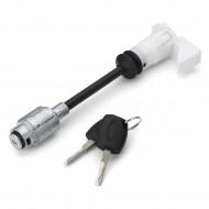 Car Indicator Switch Stalk for Clio MK3 Modus Kango 8201590638 7701057090