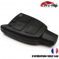 COQUE CLE PLIP pour FIAT Croma Freemont Sedici Doblo 3 boutons BOITIER TELECOMMANDE @Pro-Plip