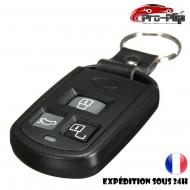 COQUE CLE PLIP pour Hyundai SONATA XG ACCENT Elantra boitier 3 boutons TELECOMMANDE @Pro-Plip