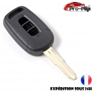 CLE PLIP pour Chevrolet Cruze Captiva Aveo Spark Orlando 3 boutons COQUE TELECOMMANDE @Pro-Plip