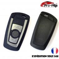 CLE PLIP pour BMW serie 5 3 boutons COQUE TELECOMMANDE @Pro-Plip
