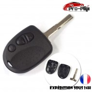 CLE PLIP pour Chevrolet Lumina Cruze Captiva Aveo Spark Orlando 3 boutons COQUE TELECOMMANDE @Pro-Plip
