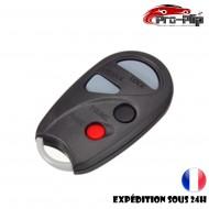 COQUE CLE PLIP pour Nissan Sentra Maxima Infiniti Xterra Titan Pathfinder 4 boutons boitier TELECOMMANDE @Pro-Plip